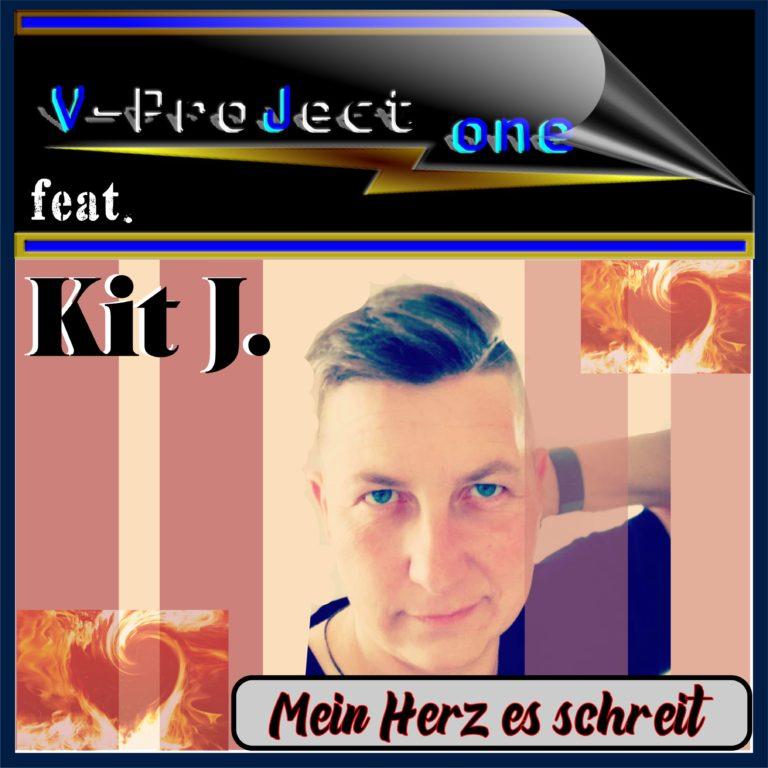 Cover Mein Herz es schreit spin6,5k